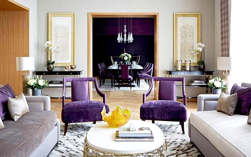 Ristrutturazione ultra violet