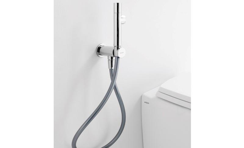 Accessori per bagno dimensioni ridotte