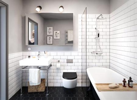 Ristrutturare un bagno piccolo idee consigli e trucchi for Progetti per ristrutturare casa