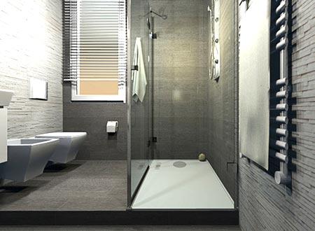 Progetti di rifacimento della sala da bagno | Esempi di soluzioni reali