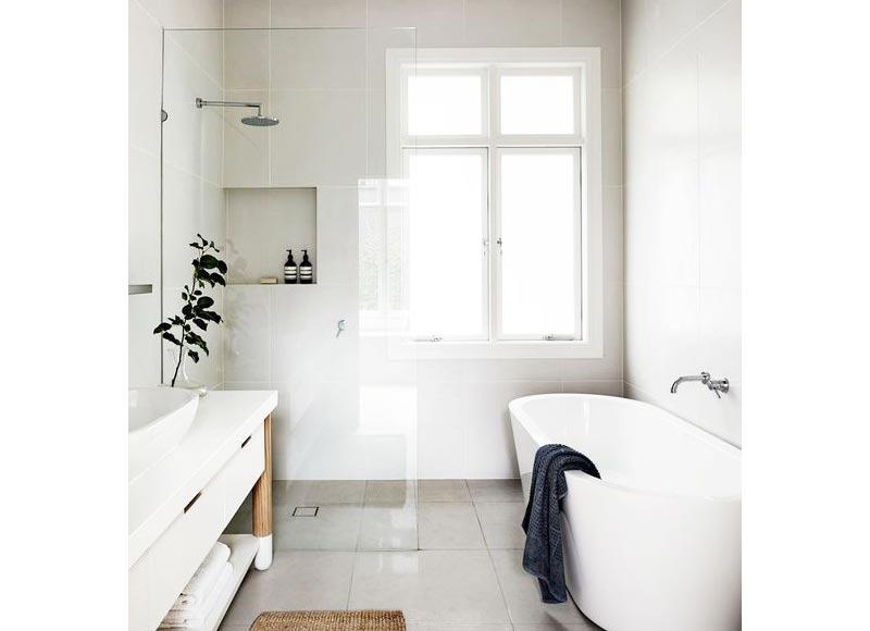 Progetto apertura finestra bagno
