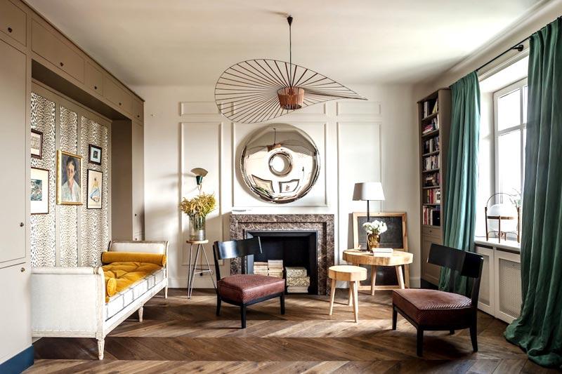 Ristrutturazione casa Milano: idea 1