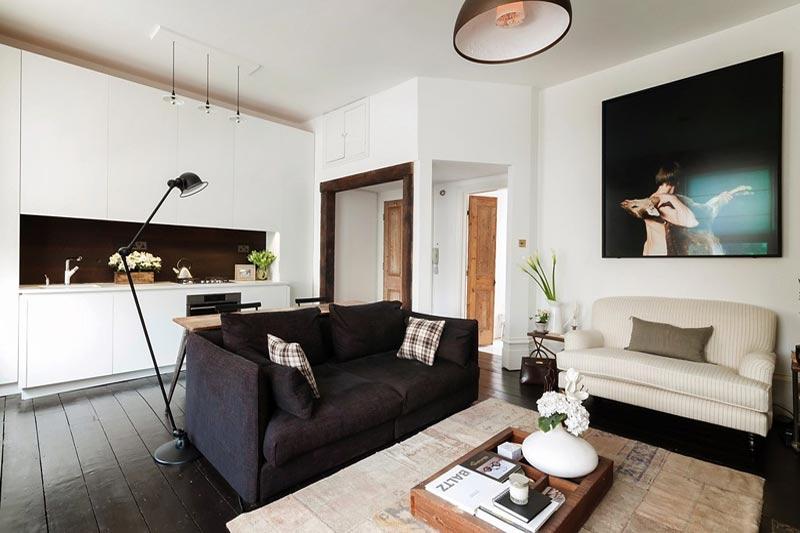 Ristrutturazione casa Milano: idea 2