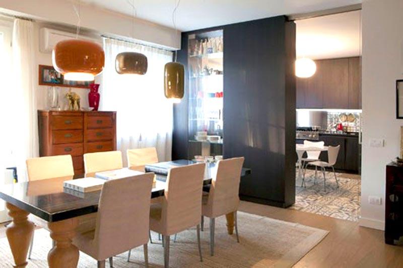 Ristrutturazione casa Bergamo: idea 3
