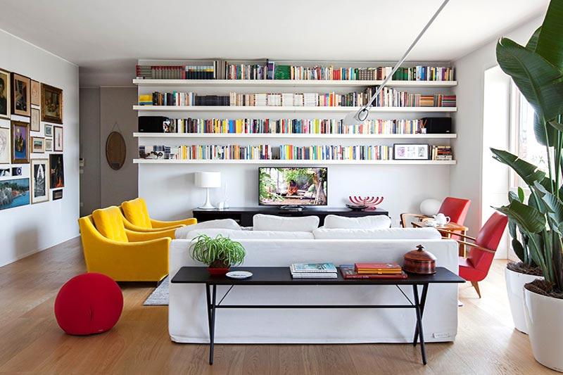 Ristrutturazione casa Milano: idea 4