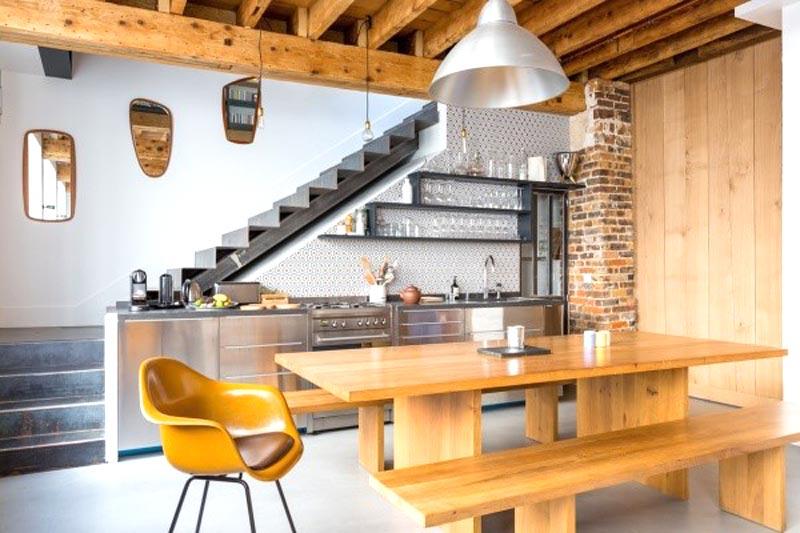 Ristrutturazione casa Milano: idea 6