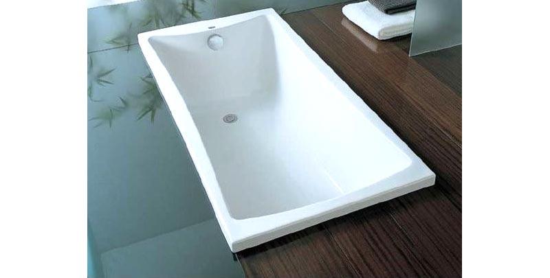 Vasca da bagno 140x70 Accordo