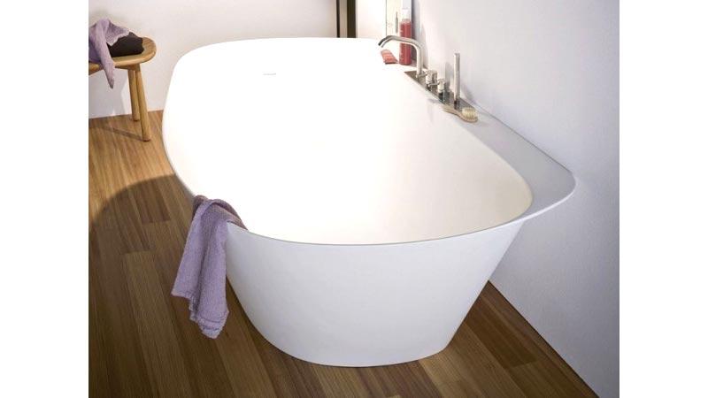 Vasca da bagno piccola di design foto 3