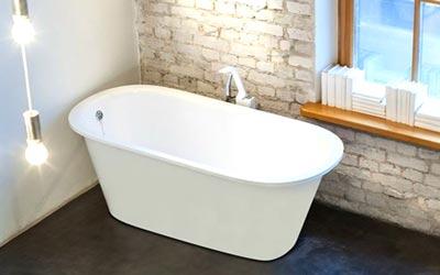 Vasche da bagno piccole foto articolo