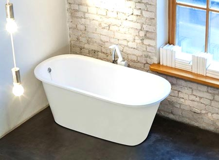 Vasche da bagno piccole la pi corposa guida online - Vasche da bagno grandi ...