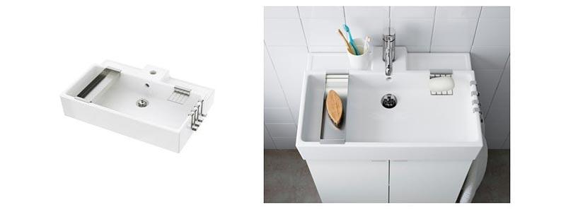 LILLÅNGEN lavabo Ikea