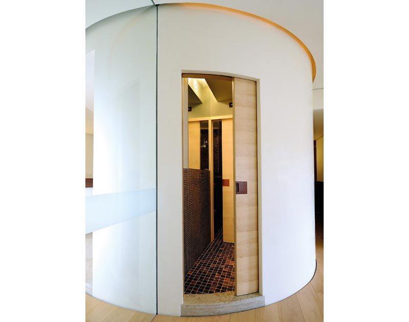 Ristrutturazione casa Bergamo: idea 1