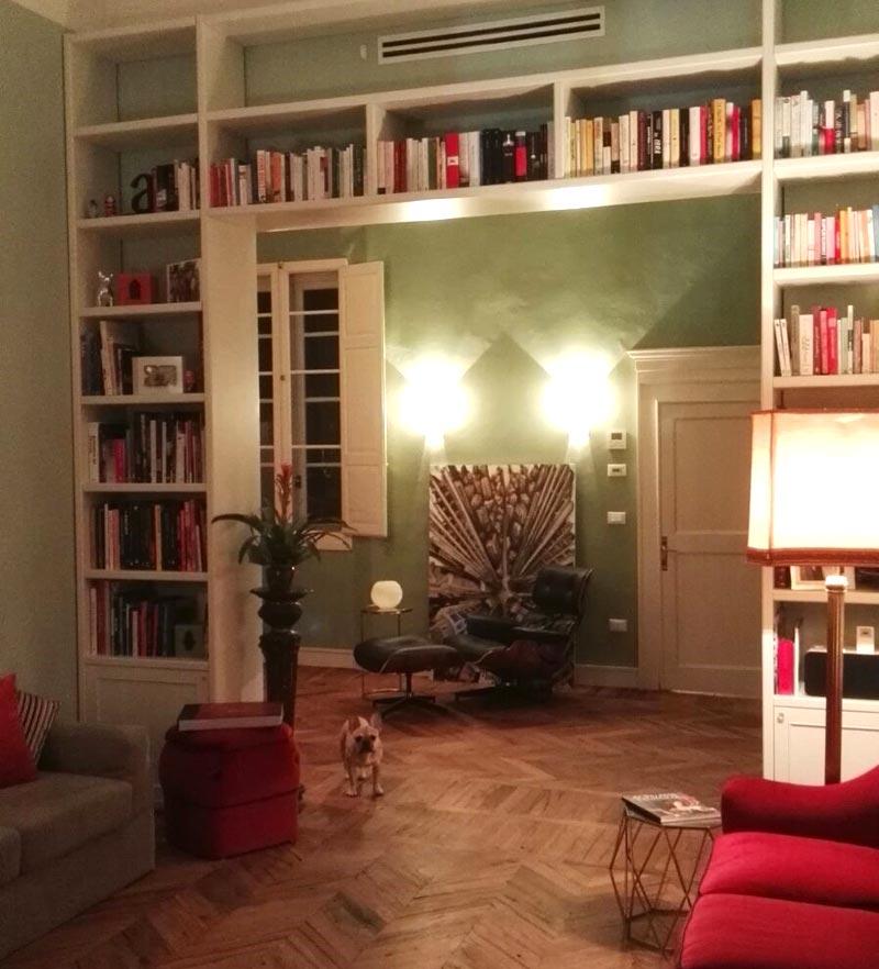 Ristrutturazione casa Bologna: idea 3