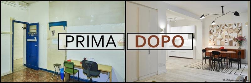 Ristrutturazione casa Brescia: idea 2