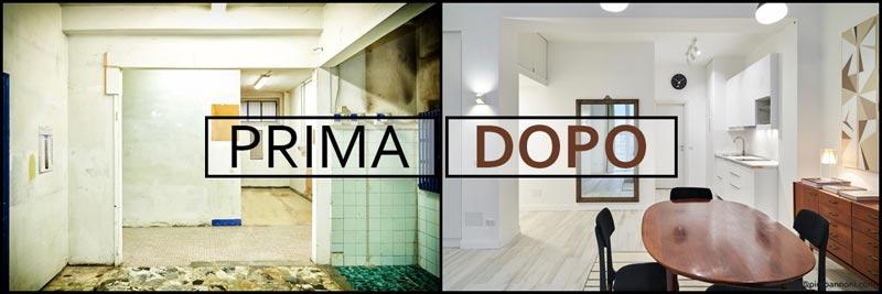 Ristrutturazione casa Brescia: idea 3