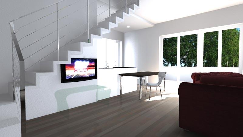 Ristrutturazione casa Modena: idea 3