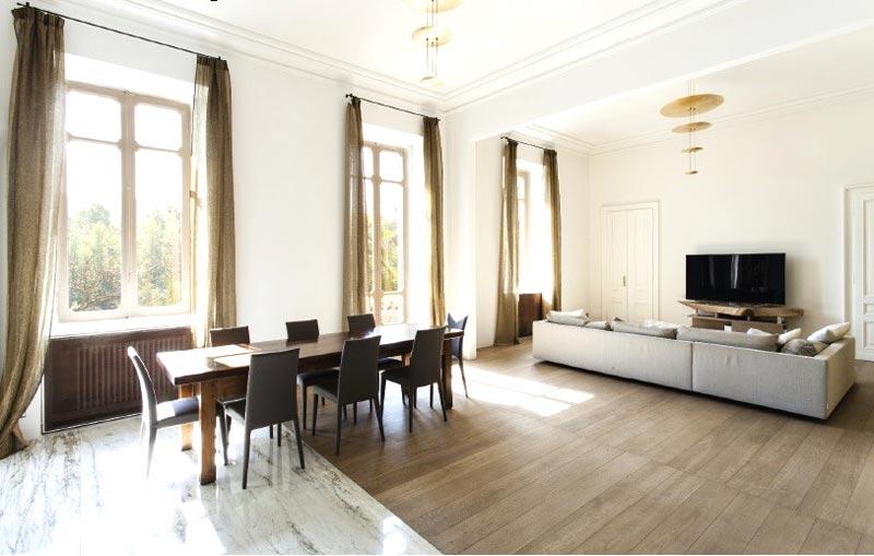 Ristrutturazione casa Torino idea 2