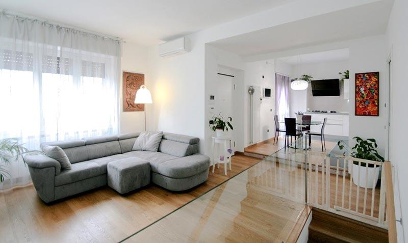 Ristrutturazione casa Torino idea 4