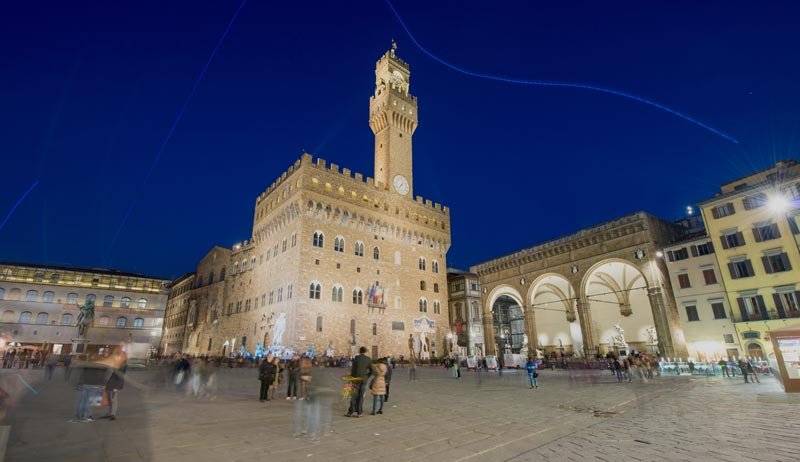 Ristrutturazione casa Firenze