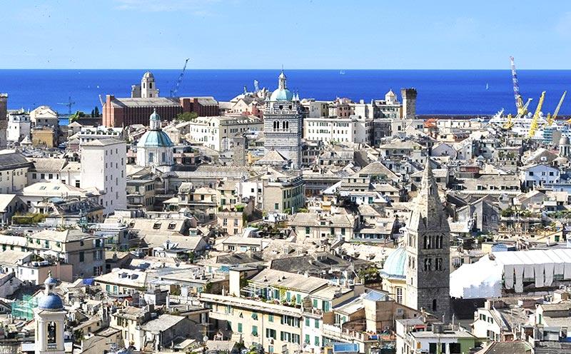 Costo ristrutturazione casa Genova