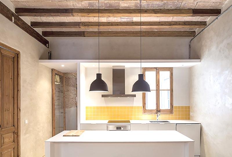 Ristrutturazione casa Catania: idea 3