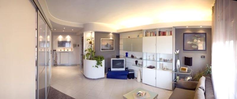 Ristrutturazione casa Genova: idea 2