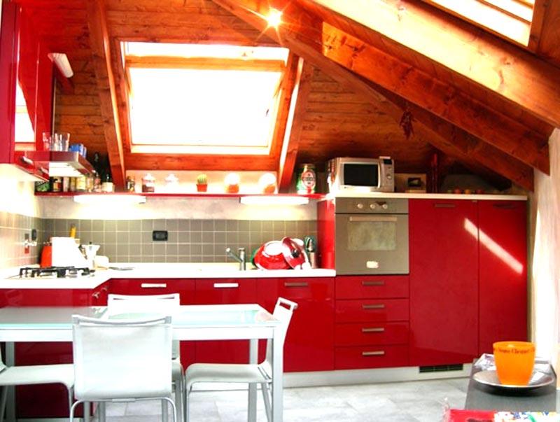Ristrutturazione casa Genova: idea 3