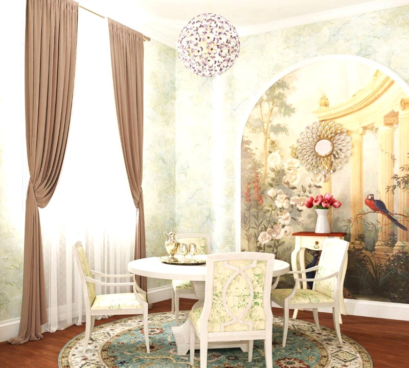 Ristrutturazione casa Vicenza: idea 1