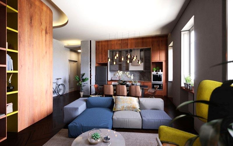 Ristrutturazione casa Vicenza: idea 2