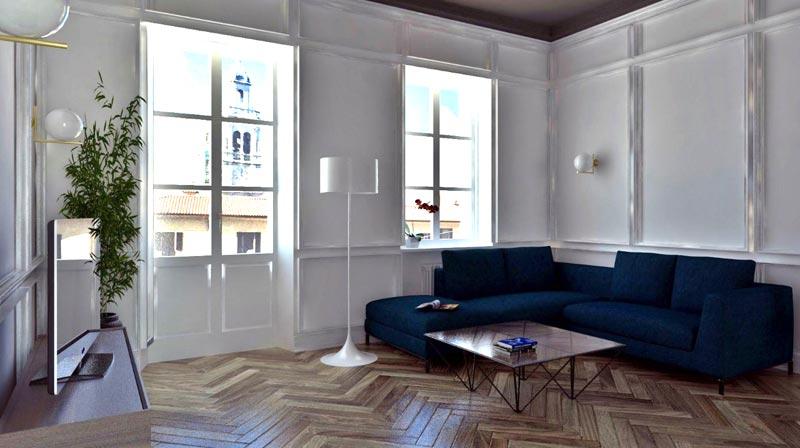 Ristrutturazione casa Vicenza: idea 3
