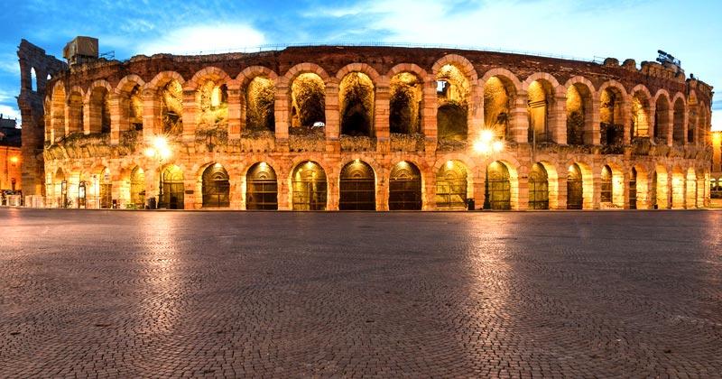 Ristrutturazione casa Verona
