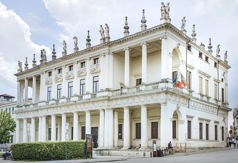 Ristrutturazione casa Vicenza