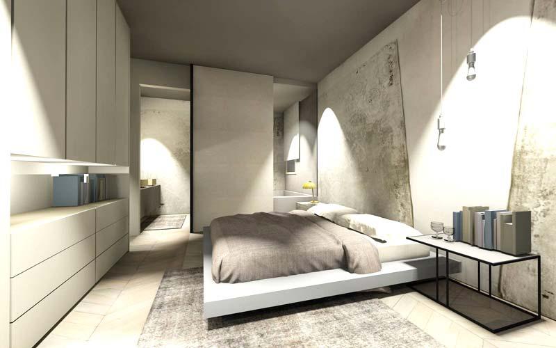 Ristrutturazione casa Cagliari: idea 2
