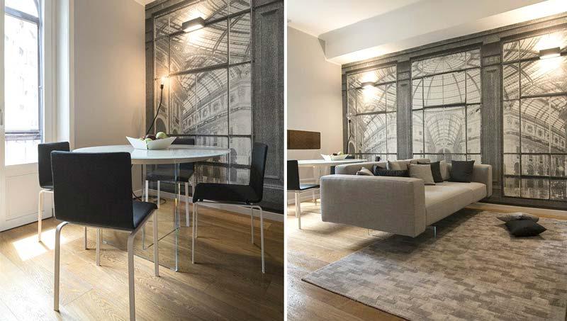 Ristrutturazione casa Parma: idea 1