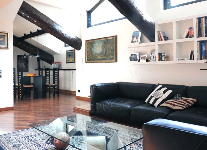 Ristrutturazione casa Parma: idea 2