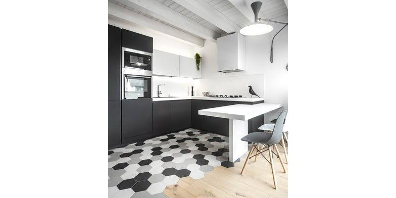 Ristrutturazione casa Venezia: idea 1