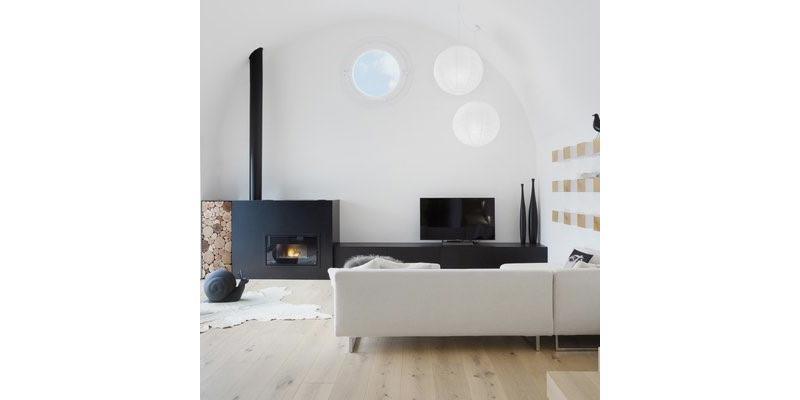 Ristrutturazione casa Venezia: idea 2