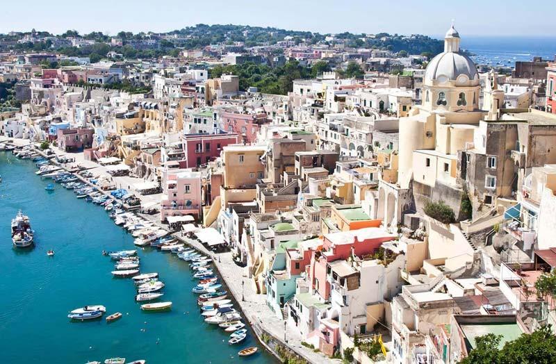 Ristrutturazione casa Salerno