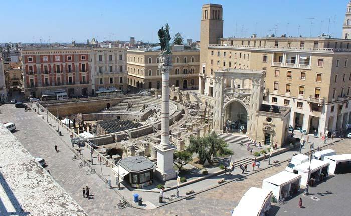 Costo ristrutturazione casa Lecce