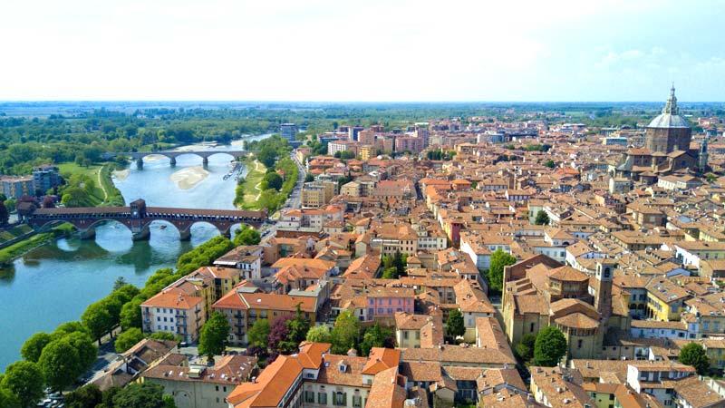 Costo ristrutturazione casa Pavia
