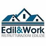 Logo impresa edile 3 ristrutturazioni Peschiera Borromeo