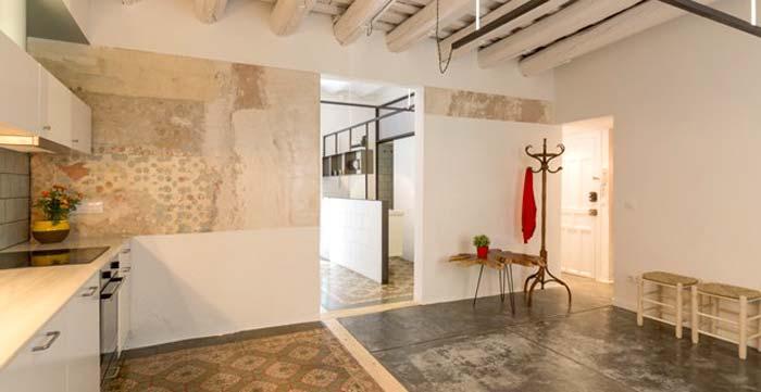Ristrutturazione casa Perugia: idea 1