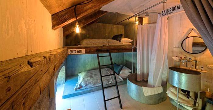 Ristrutturazione casa Perugia: idea 3