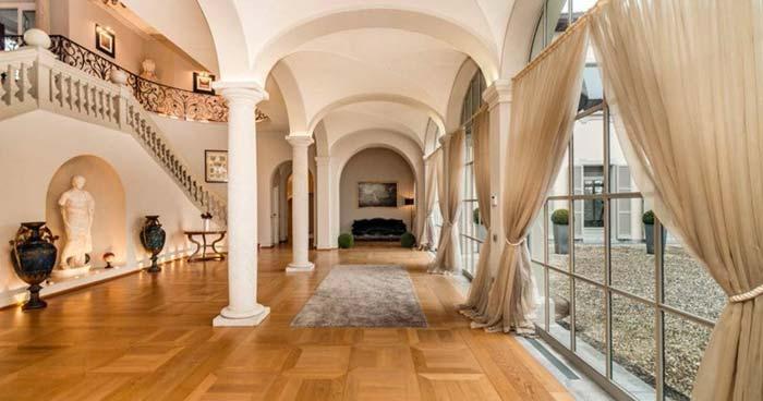 Ristrutturazione casa Pisa: idea 2