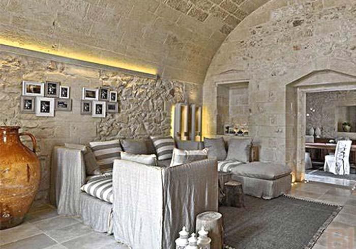 Ristrutturazione casa Lecce: idea 1