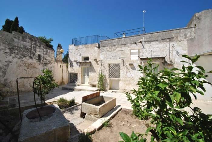 Ristrutturazione casa Lecce: idea 2