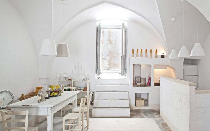 Ristrutturazione casa Lecce: idea 3