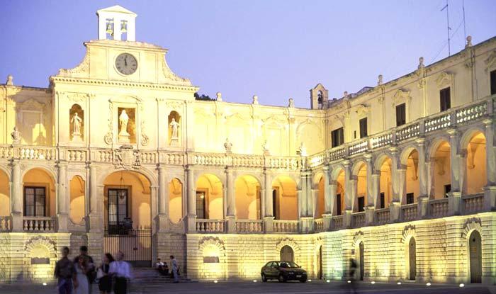 Ristrutturazione casa Lecce
