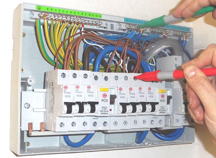Normativa impianto elettrico di casa