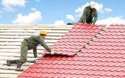 La ristrutturazione del tetto di casa info e costi foto articolo